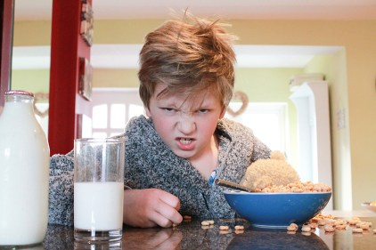 The Missing Link between ADHD and Childhood Eating Disorders
