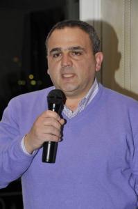 08/02/2011 Rapallo serata il Mugugno Ascom