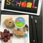 Hacks: How I Get My Toddler to Love a Healthy Lunch