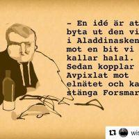 Foto från Instagram