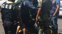 DETIENEN EN OPERATIVOS A 16 PERSONAS EN TECÁMAC