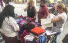 COMERCIALIZAN ARTESANOS MEXIQUENSES PIEZAS EN LOS ÁNGELES