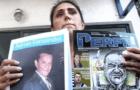 SECUESTRAN EN MORELOS AL PERIODISTA ADRÍAN FERNÁNDEZ, DIRECTOR DE LA REVISTA PERFIL