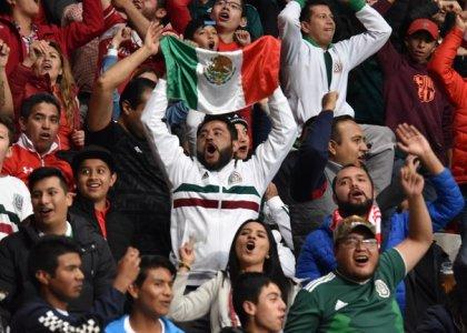 FIFA CASTIGA A MÉXICO POR GRITO HOMOFÓBICO