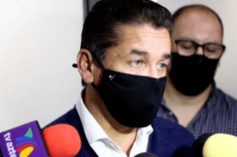 MEXICANOS CALIFICARON TERCER INFORME DEL PRESIDENTE EN PASADO PROCESO ELECTORAL: CARLOS PUENTE