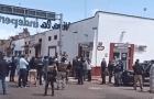 UN MUERTO Y DOS HERIDOS TRAS BALACERA EN CENTRO DE METEPEC