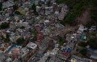 GEM TRABAJA EN DESALOJAR 178 VIVIENDAS EN LA ZONA DEL DERRUMBE DEL CHIQUIHUITE