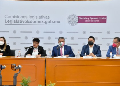 FUE INSTALADA LA COMISIÓN DE TRABAJO DEL CONGRESO LOCAL