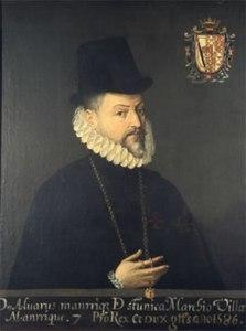Manrique de Zugniga