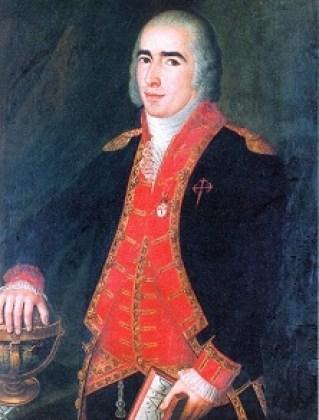 Francisco Alsedo y Bustamante
