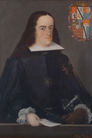 Francisco Fernández de la Cueva y Fernández de la Cueva
