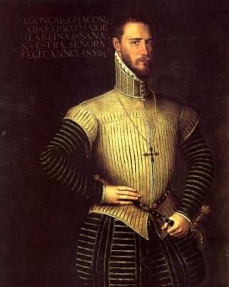 Gonzalo Chacon
