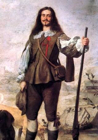 Marqués de Legarda