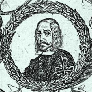 Pedro de Aragón y Fernández de Córdoba