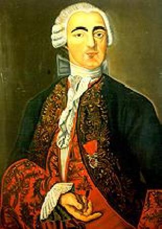Pedro Antonio de Cevallos y Cortés Arévalo