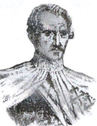 Sebastián Hurtado de Corcuera, Caballero de Alcantara