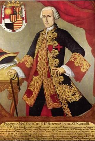 José de Solís Gante y Folch de Cardona