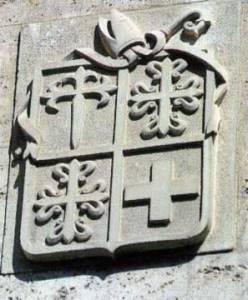 Escudos OOMM ciudad-real-catedral