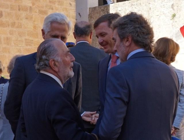725 Aniversario de la Carta Puebla de las Villas de Montesa y Vallada 05