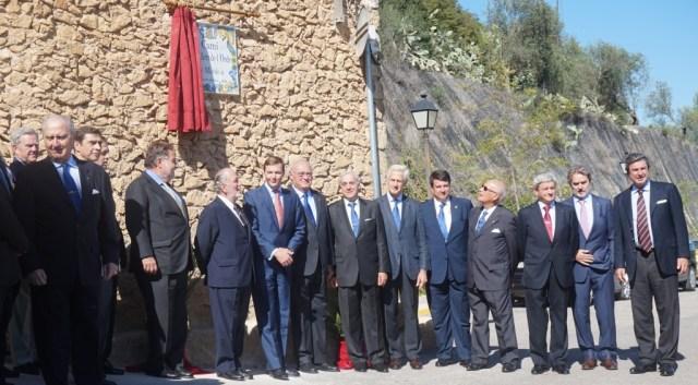 725 Aniversario de la Carta Puebla de las Villas de Montesa y Vallada 06