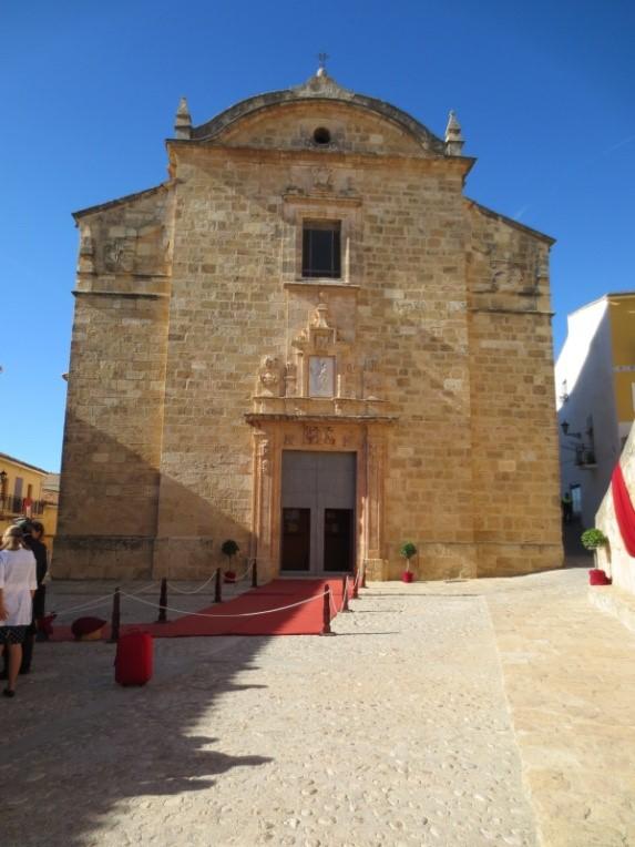 725 Aniversario de la Carta Puebla de las Villas de Montesa y Vallada 07