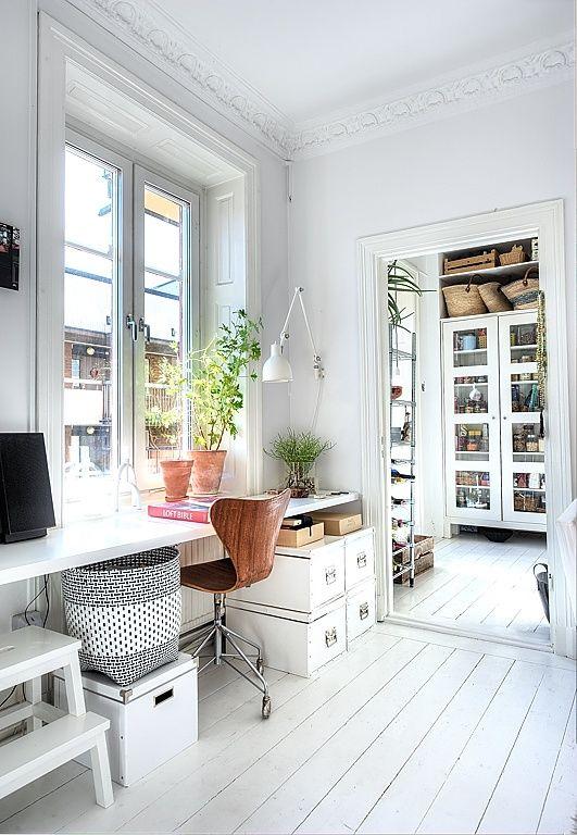 Dia 17: El despacho o estudio