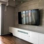 テレビボード・テレビ壁掛け・エコカラット|大阪府富田林市