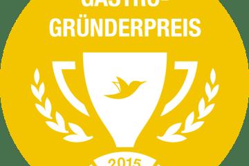 Gastro-Gruenderpreis 2015 startet