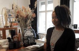 Schatzkarte Neukölln-Gründerin Maggie