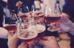 Craft Beer in der Gastronomie