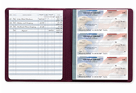 business check registers order business checks