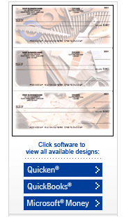 Order Cool Business Checks Online and Save 50% over Bank Pricing