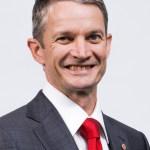 PROFESSOR BRENDAN CRABB