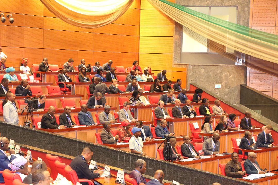 Agra Seeks Partnership With Ecowas To Strengthen Agric Policies, Ensure Food Security