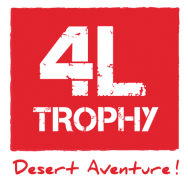 4L Trophy – ORDI 3000 partenaire d'un équipage