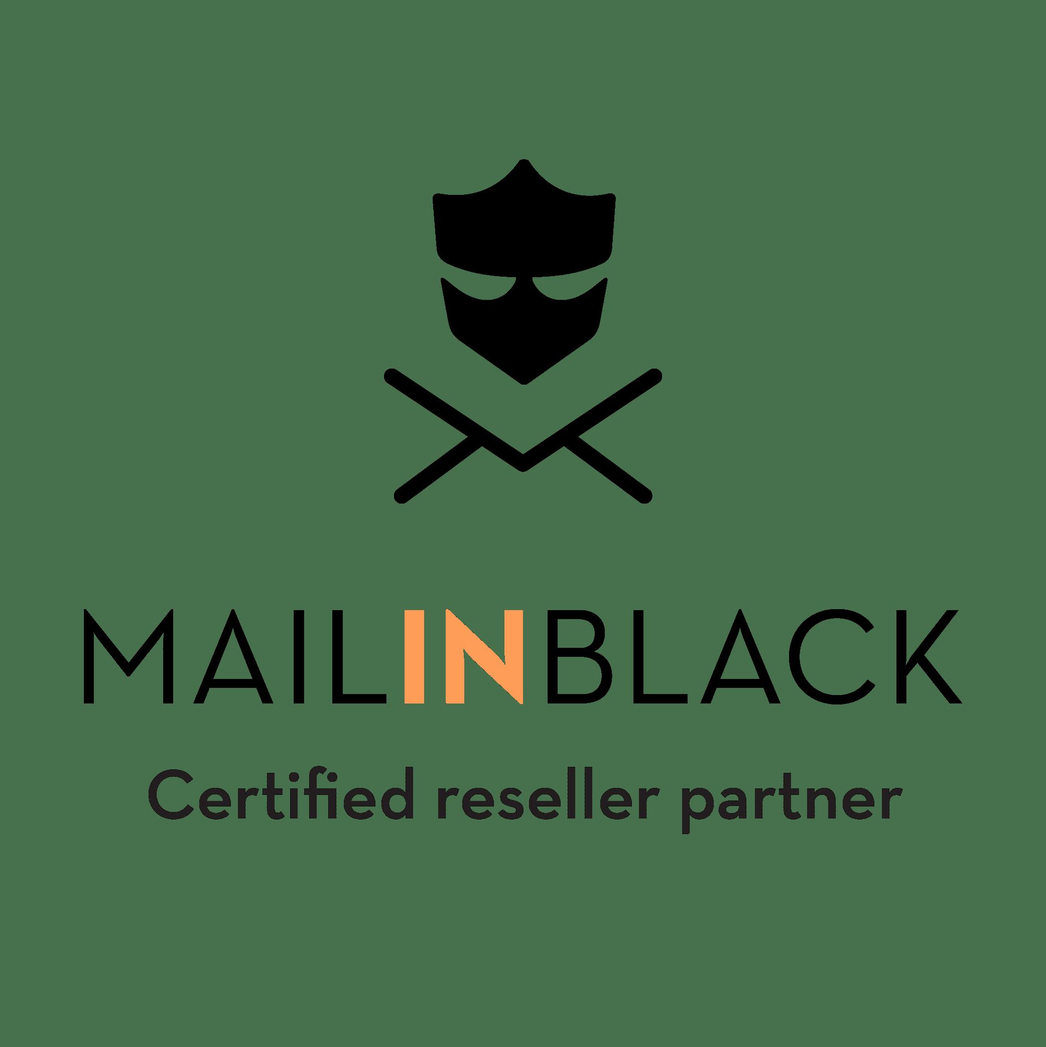 sécurité mails MAILINBLACK
