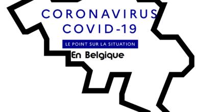 Photo of Coronavirus en Belgique: tout savoir