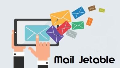 Photo of Comment créer une adresse Mail jetable