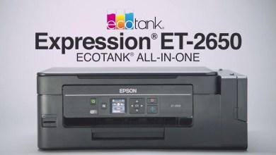Photo of Test de l'imprimante Epson Ecotank 2650