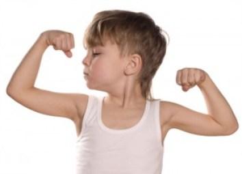 Kiddie Biceps