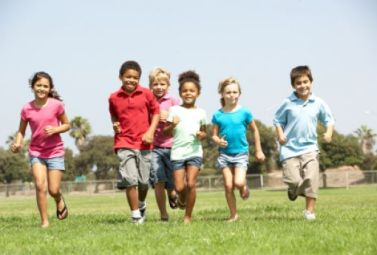 Fitness kids 1