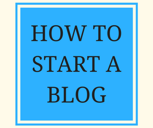 Interested to make money blogging?