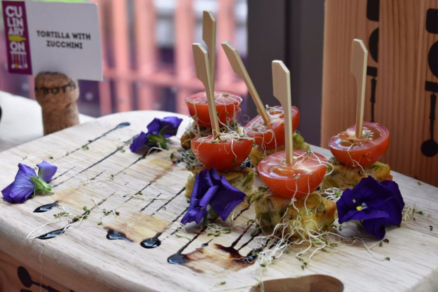 culinaryon singapore raffles place