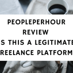 PeoplePerHour Review – Is This A Legitimate Freelance Platform?