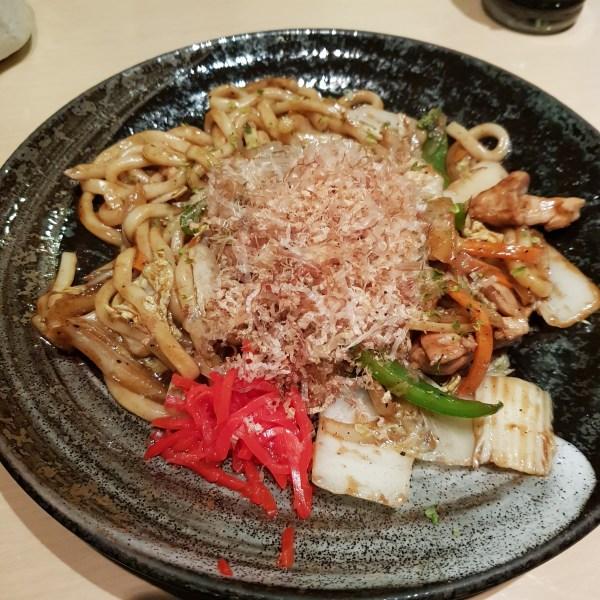 the shore sushi zanmai melaka