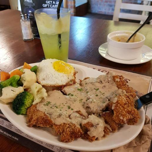 what to eat in malacca