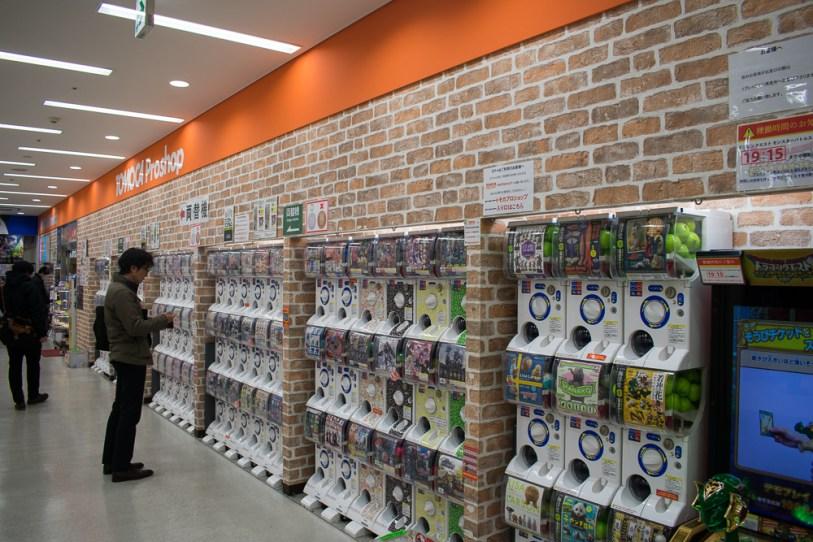 exciting things in akihabara
