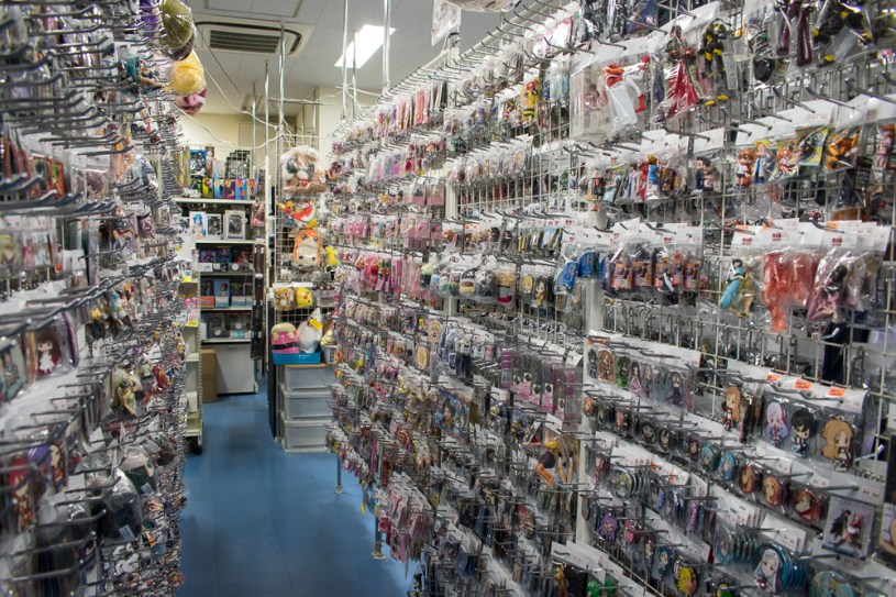 what to buy in akihabara