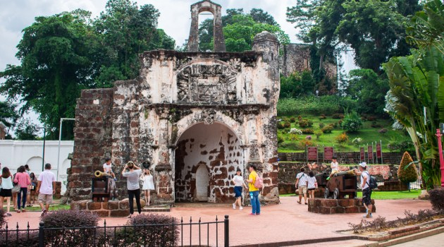15 Malacca Attractions And Places That You Should Visit