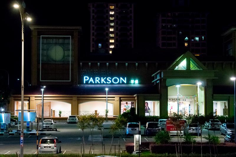 where to shop malacca